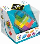 SMARTGAMES Cube Puzzler GO