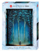 Puzzle Forest Cathedral Standard 1000 Teile