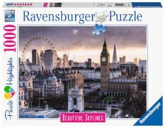 Ravensburger 14085 Puzzle London 1000 Teile