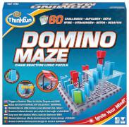 ThinkFun 76373 Domino Maze