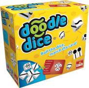 Goliath 70121 Doodle Dice