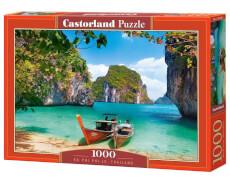 Castorland Ko Phi Phi Le, Thailand,Puzzle 1000 Teil