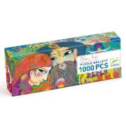 Puzzle Gallerie: Magic India