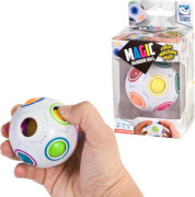 Clown Magic Rainbow Ball