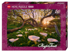 Puzzle Calla Clearing Standard 1000 Teile
