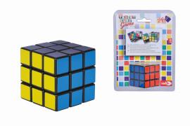 Noris Tricky Cube Game
