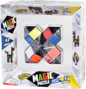 Clown Magic Puzzle 48-teilig Multicolor