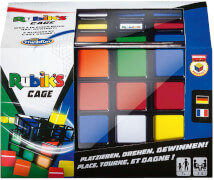 ThinkFun 76392 Rubik's Cage