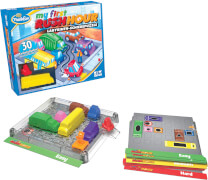 ThinkFun 76412 My First Rush Hour