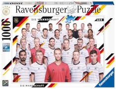 Ravensburger 16480 Puzzle: European Championship 2020, 1000 Teile