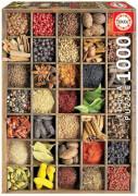 Educa - Spices 1000 Teile