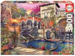 Educa - Venice Courtship 3000 Teile
