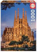 Educa - Sagrada Familia 1000 Teile
