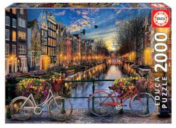 Educa - Amsterdam 2000 Teile