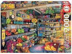 Educa - Grocery Shop 2000 Teile