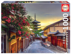 Educa - Yasaka Pagoda 1000 Teile