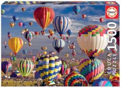 Educa - Hot Air Balloons 1500 Teile