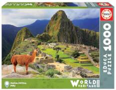 Educa - Machu Picchu 1000 Teile