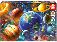 Educa - Solar system 500 Teile