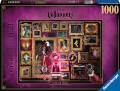 Ravensburger 15022 Puzzle Villainous: Capt. Hook 1000 Teile
