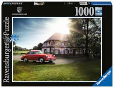 Ravensburger 15997 Puzzle Porsche #Classic 356 1000 Teile
