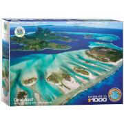 Eurographics Rette den Planeten - Korallenriff