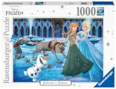 Ravensburger 16488 Puzzle Disney Frozen1000 Teile
