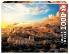 Educa - Acropolis of Athens 1000 Teile