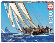 Educa - Yacht 1000 Teile