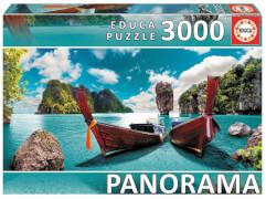 Educa - Phuket 3000 Teile