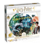 Winning Moves Puzzle Harry Potter Magical Creature 500 Teile