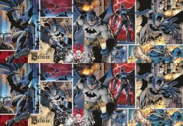 Clementoni Puzzle Supercolor - Batman 180 Teile