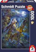 Schmidt Spiele Puzzle Im Mondlicht 1000 Teile