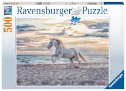 Ravensburger 16586 Puzzle Pferd am Strand500 Teile
