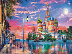 Ravensburger 16597 Puzzle Moscow 1500 Teile
