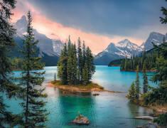 Ravensburger 16714 Puzzle #Spirit Island Canada 2000 Teile