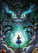Ravensburger 16733 Puzzle Abenteuer mit Alice 1000 Teile