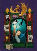 Ravensburger 16746 Puzzle Harry Potter 5 1000 Teile