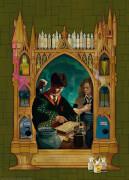 Ravensburger 16747 Puzzle Harry Potter 6 1000 Teile