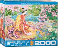 Eurographics Puzzle Haru No Uta