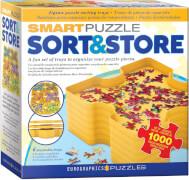 Eurographics Puzzle Sort & Store - Puzzle Intelligent Organisieren