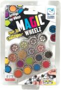 Clown Magic Wheelz