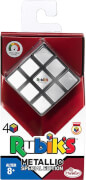 ThinkFun 76430 Rubik's Cube - Metallic