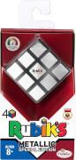 ThinkFun 76430 Rubik's Cube - Metallic