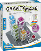 ThinkFun 76433 Gravity Maze 21