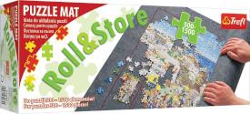 Puzzle - Matte 500 - 1500 Teile