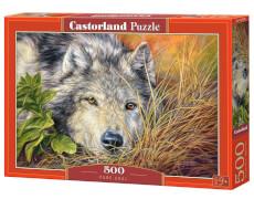 Glow2B Castorland Pure Soul, Puzzle 500 Teile