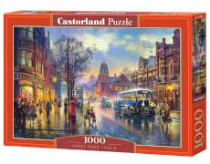 Glow2B Castorland Abbey Road 1930s, Puzzle 1000 Teile