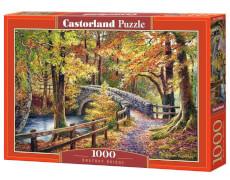Glow2B Castorland Brathay Bridge, Puzzle 1000 Teile
