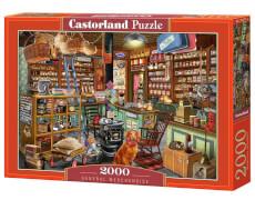 Glow2B Castorland General Merchandise, Puzzle 2000 Teile